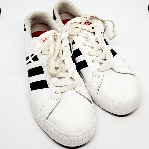 Adidas Neo Sneakers. Size 8.